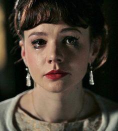 Carey Mulligan as Jenny Mellor in 'An Education'