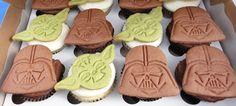 LOTS of Star Wars Recipes