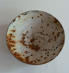 Vitreous enamel vessels by Helen Carnac, via Flickr: http://www.flickr.com/photos/44278837@N08/sets/