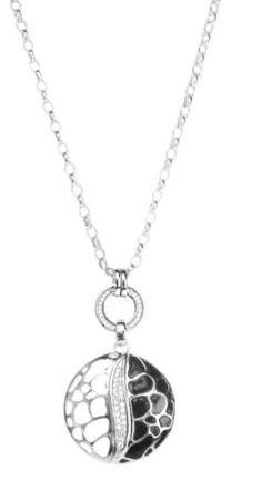 Starck FEELINGX exclusive - Anhänger für Halskette aus 925-Sterlingsilber mit vielen Zirkonias - http://schmuckhaus.online/starck-feelingx-exclusive/starck-feelingx-exclusive-anhaenger-fuer-aus-925-17
