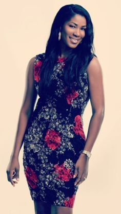 Nollywood - Stephanie Okereke