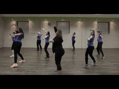 Aerobics Workout Music - DESPACITO - Zumba with Meta Fitness & Diets : Move it Or Lose It source for fitness Motivation & News Zumba Fitness, Fitness Goals, Fitness Tips, Fitness Workouts, Zumba Videos, Dance Videos, Workout Videos, Squat Workout, Aerobics Workout