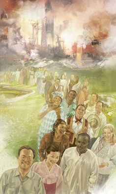 """""""Vendrá el fin."""" La Biblia, un libro de profecías exactas. Parte 7"""