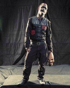 Slipknot - Corey Taylor                                                       …