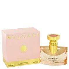 BVLGARI ROSE ESSENTIELLE by Bvlgari EAU DE PARFUM Spray 1 oz for Women