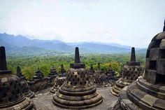 A simbologia os detalhes a vista... não há o que desgostar do templo Prambanan.  #wonderfulindonesia #indonesia #indonesiafamtrip2017 #wanderlust #viagem #viajar #trip #travel #asia #viajantesdubbi
