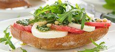 14 υγιεινά σάντουιτς για όλες τις ώρες