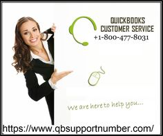 Call +1-800-477-8031 to Get all the help you need with QuickBooks Customer Support Service Phone Number.We are third party QuickBooks Technical Service provider and provide quick and flexible QuickBooks tech support. For more details visit -  https://www.qbsupportnumber.com