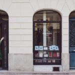 Sleepover in a Paris Bookshop
