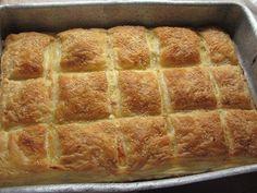 Ελληνικές συνταγές για νόστιμο, υγιεινό και οικονομικό φαγητό. Δοκιμάστε τες όλες Greek Desserts, Greek Recipes, Cyprus Food, Food Network Recipes, Cooking Recipes, The Kitchen Food Network, Greek Cooking, English Food, Savory Snacks
