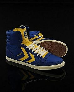 sigh...  I used to have some high tops similar to this when I was a kid.  I think I may need some more!