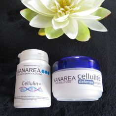 Anti - Cellulite Test mit Kanarea #test #cellulite #produkttestonline #creme #beauty