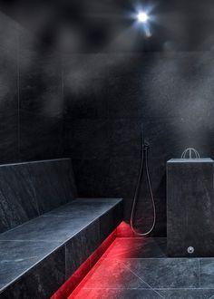 Steam Bath, Steam Spa, Steam Room, Home Spa Room, Spa Rooms, Bio Sauna, Men Spa, Big Shower, Sauna Room