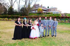 The beautiful wedding of Stacey & Marley August 2015 at Duntryleague Orange Amazing Weddings, Orange, Beautiful, Dresses, Fashion, Vestidos, Moda, Fashion Styles, Dress