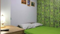 Hostel Green Duck offers backpacker accommodation in Vladivostok.    This hostel in Vladivostok offers flat-screen TV with cable channels, a laptop, 24-hour fro... Get more information about the Hostel Green Duck on Hostelman.com #place #Russia #hostel #travel #destinations #tips #packing #ideas #budget #trips #trans-siberian #railway