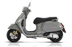 For 2019 Piaggio's installs the most powerful engine that has ever equipped a Vespa, into the Vespa GTS The High Performance Engine (HPE) 300 Vespa 300, New Vespa, Electric Vespa, E Electric, Vespa Gts 300 Super, Vespa Modelle, Digital Instruments, Motors, Vespas