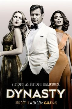 Dynasty (2017) - Season 1 Reviews