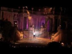 TOSCA - E lucevan le stelle - Pedro Chaves dir. Giovanni Andreoli - YouTube