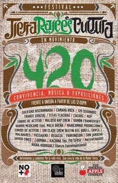 Tierra Raices y Cultura - México