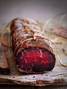 This Category celebrates the finest in quality Italian cuisine and Italian Wines. See our best selection of posts that dive into Italian food and wine! Meat Recipes, Wine Recipes, Cooking Recipes, Russian Recipes, Italian Recipes, Italian Street Food, Meat Online, Italian Meats, Bacon Sausage