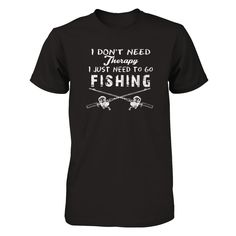 DO YOU JUST NEED TO GO FISHING? | Represent