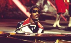 Today is the 65th birthday of the 25x Grammy and Oscar winning music legend Stevie Wonder!