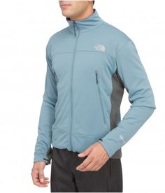 The North Face Men's Cipher Jacket - Windstopper Jacket