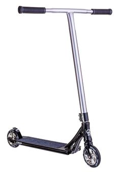 Crisp Ultima 125mm - 2016 now in stock online exclusively at MyProScooter - https://www.myproscooter.com/shop/completes/crisp/crisp-ultima-125mm-2016/ Description: The Crisp Ultima 125mm Scooter was the first out of the sector full scooter with 125mm wheels! If you've got acquired the need for velocity or the ur...