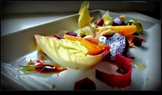 PassionatedAboutCooking: My Marinated Heritage Beetroots, with pickles, Kno...