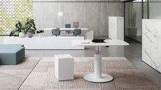 Work from home: новое поколение предметов мебели для домашнего офиса. Несмотря на неоднозначное отношение людей к удаленной работе, стильная и функциональная рабочая зона бывает нужна почти в каждом помещении.