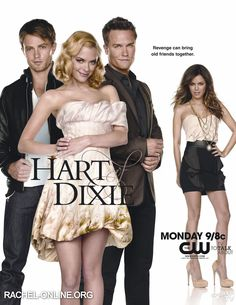 Hart of Dixie- love this show!