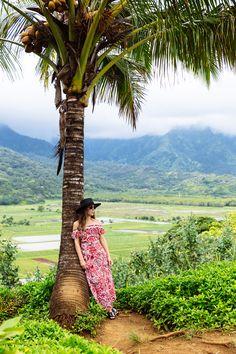 SHRUG IT OFF. LOCATION: KAUAI, HAWAII. #Travel