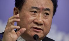 How Chinese tycoon Wang Jianlin is turning hard cash into soft power