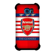 DIY Custom Hard case for Samsung Galaxy S6 Arsenal design CreativeID http://www.amazon.com/dp/B015EZS96W/ref=cm_sw_r_pi_dp_wqjvwb1JZRQJA