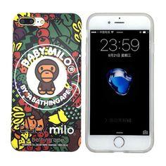 28 best phones cases images i phone cases, iphone 6 s plus, iphonewellendorff for iphone 7 7plus plus fashion case classical bape baby