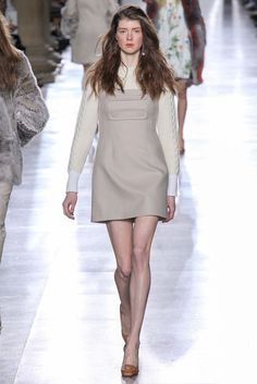 Topshop Unique Autumn-Winter 2015-2016 (Fall 2015) Ready-to-Wear, shown February 2015