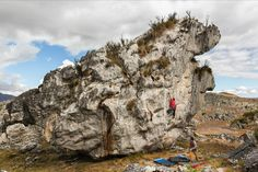 www.boulderingonline.pl Rock climbing and bouldering pictures and news I done wrestled with