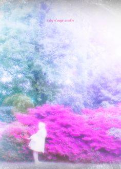 a faerie invitation by alice solantania saga for paperless post #paperlesspost #alicesaga