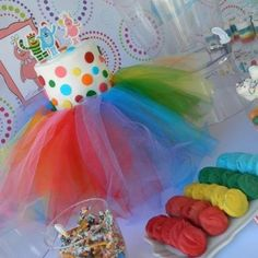 #Colorful #Birthday #Party