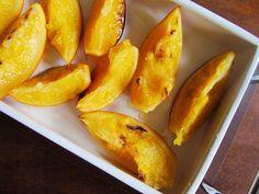 Portakal tatlısı. Hem hafif, hem enfes aromalı... Turkey, Peach, Fruit, Recipes, Food, Turkey Country, Recipies, Essen, Peaches