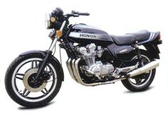 It took a bit of complaining, but popular demand finally brought the Honda CB900F to the United States in 1981.