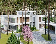 Graphic Design Illustration, Doors, Architecture, Outdoor Decor, Home Decor, Arquitetura, Decoration Home, Room Decor, Architecture Design