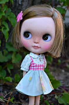 FA Josephine Forty Doll Winks custom | Flickr - Photo Sharing!