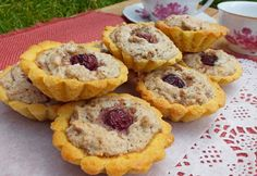Hungarian Recipes, Hungarian Food, Cookie Recipes, Dessert Recipes, Muffin, Food And Drink, Cookies, Baking, Breakfast