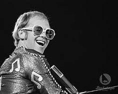 Elton john in the 60s