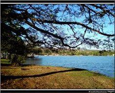 Lagoa Santa, Minas Gerais