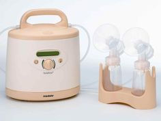 Medela Symphony Hospital Grade Double Electric Breast Pump I rented this  from the hospital and it s great. e11098a6240