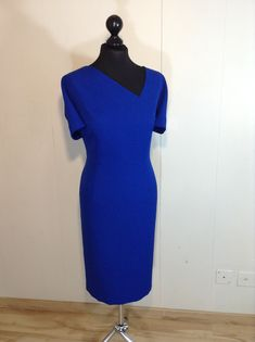 Schneider, High Neck Dress, Dresses, Fashion, Turtleneck Dress, Vestidos, Moda, Fashion Styles, The Dress