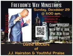 Music, Ministry & Praise in God's Holiday Season
