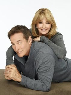 'Days of Our Lives' (DOOL) Interview: Will Marlena and John Ever Get Remarried? Deidre Hall Answers Fans Burning Questions As Anniversary Approaches Peter Reckell, Drake Hogestyn, Deidre Hall, Burning Questions, Days Of Our Lives, Celebs, Celebrities, Our Life, Celebrity
